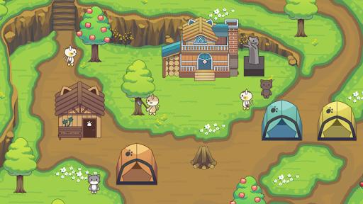 Cat Forest - Healing Camp 1.4 screenshots 1