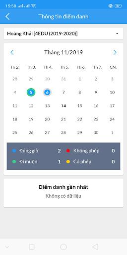 vnEdu Connect 2.4.1 screenshots 7