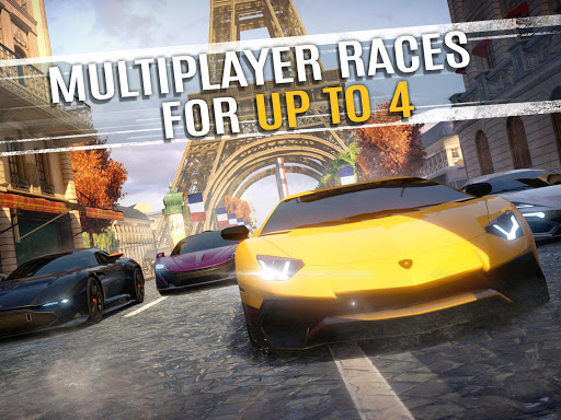 Asphalt Street Storm Racing screenshot 9