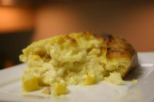 Delicious Corn Souffle Recipe