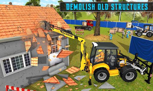 Excavator Simulator 2018 1.5 screenshots 1
