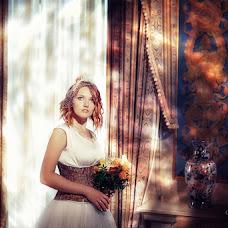 Wedding photographer Olesya Sumina (SuminaOl). Photo of 03.11.2012
