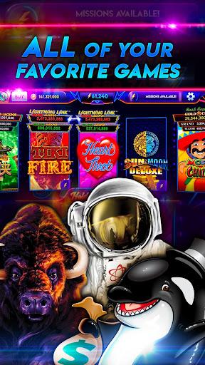 Lightning Link Casino – Free Slots Games screenshot 2