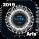 Hi-Tech Launcher -- Aris Theme Android apk