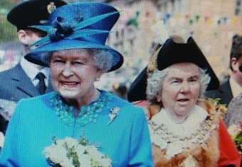 Welshpool puts plans in place for death of the Queen