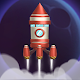 Lucky Rocket - Best Rocket Game To Reward icon