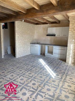 Vente appartement 3 pièces 54,37 m2