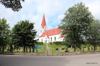 Photo: Röke kyrka