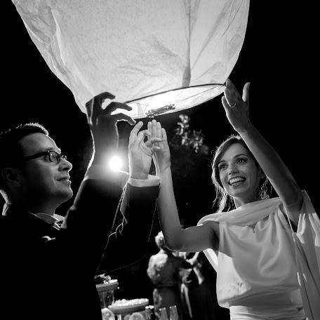 Wedding photographer Ivano Di Maria (dimaria). Photo of 03.03.2014