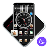 Business Extreme APUS Launcher Theme Android APK Download Free By Cool Theme Team