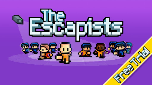 The Escapists: Prison Escape – Trial Edition 0.0.1.559438 screenshots 1