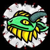 Dragon flight 2D