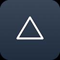 Delta - Bitcoin & Cryptocurrency Portfolio Tracker icon