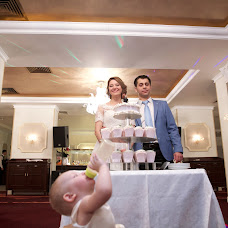 Wedding photographer Vitaliy Zhernosenko (zhernosenko). Photo of 07.04.2017
