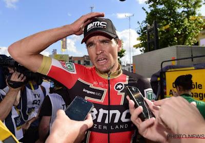Tour de France: Van Avermaet a encore faim