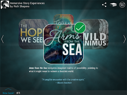 TooFar Media: Immersive Story Experiences- screenshot thumbnail