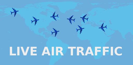 Air Traffic - flight tracker - Apps on Google Play