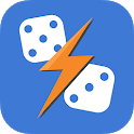 Dice Clubs - Social Dice Poker icon