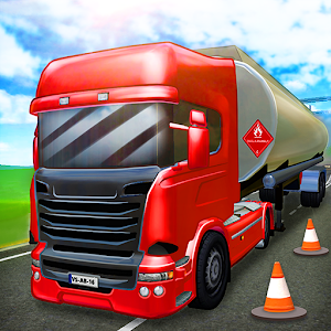 Extreme Truck Parking 3D for PC and MAC