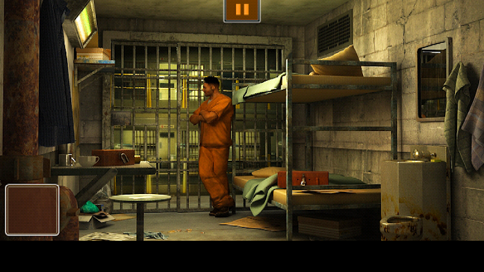 Prison Break: Alcatraz- screenshot