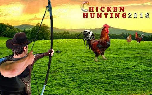 Chicken Hunting 2018: Archery Roaster Shoot 3D 1.05 screenshots 1