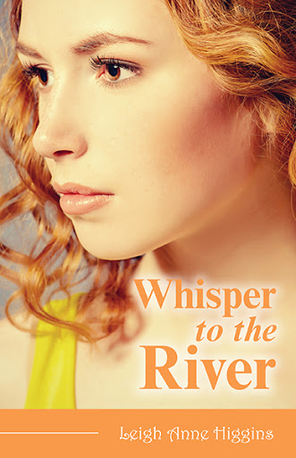 Whisper to the River cover