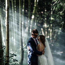 Fotógrafo de bodas Vidunas Kulikauskis (kulikauskis). Foto del 08.08.2017