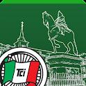 Madrid Guida Verde Touring icon