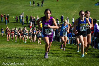Photo: JV Girls 44th Annual Richland Cross Country Invitational  Buy Photo: http://photos.garypaulson.net/p110807297/e46d05828