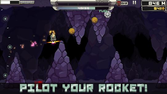 Flop Rocket Mod Apk (Unlimited Money) 1