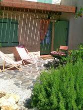 Photo: Terrasse privative