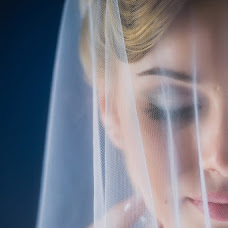 Wedding photographer Denis Rigin (rigindennis). Photo of 20.06.2016