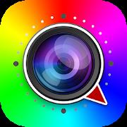 Timer Camera – Fast Burst Cam  Icon