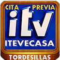 ITV ITEVECASA icon