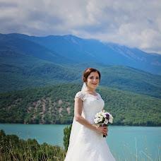 Wedding photographer Anna Vdovina (vdovina). Photo of 19.10.2016