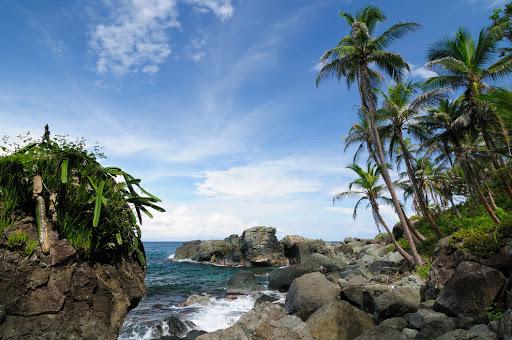 Colombia-IslandofCapurgana - Explore the seemingly unnoticed island of Island of Capurganá off the coast of Colombia.
