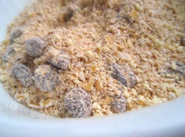 Homemade Oatmeal Packets Recipe