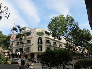 Photo: Jesselton Hotel