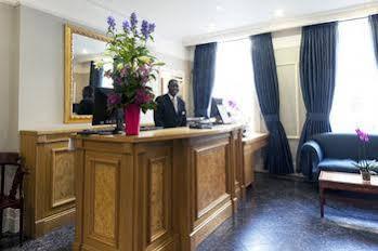 GRANGE CLARENDON HOTEL
