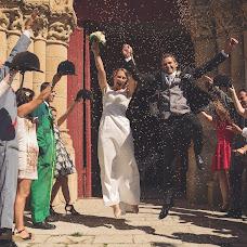 Wedding photographer Natalia Pont (nataliapont). Photo of 07.08.2016