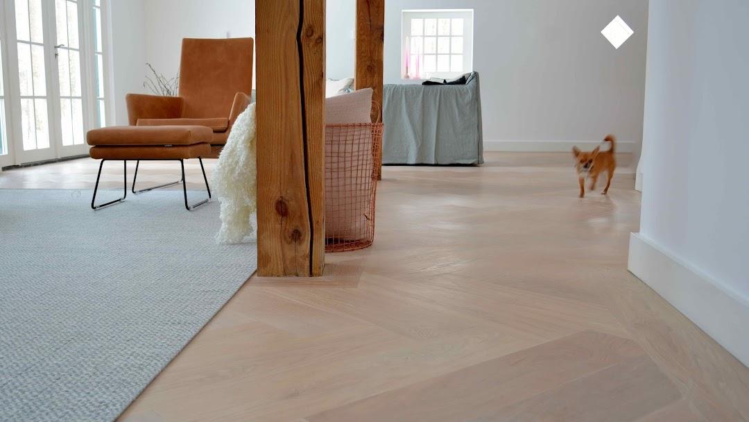 Houten Vloeren Friesland : Dutzfloors houten vloeren en parket specialist