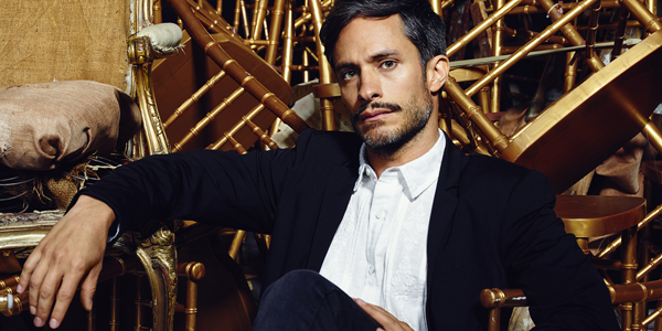spotlight on Gael García Bernal