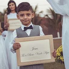 Wedding photographer Rogério Silva (rogerio436). Photo of 28.10.2018