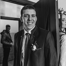 Wedding photographer Mariya Antonenko (masyaxa). Photo of 09.04.2017