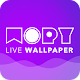 Wopy - Live Wallpapers & Background Download on Windows
