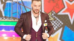 Jamie O'Hara wants to do Love Island