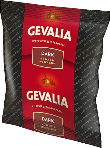 Kaffe Gevalia Pr.Ebony 12x500g