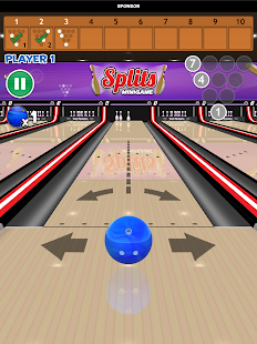 Strike! Ten Pin Bowling- screenshot thumbnail