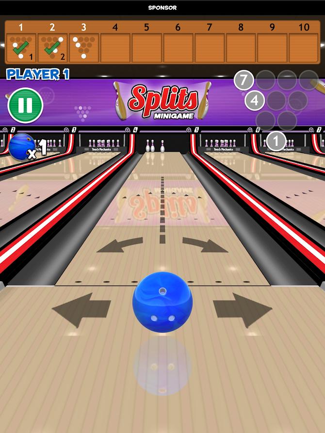 Strike! Ten Pin Bowling Android 14