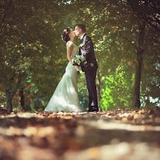 Wedding photographer Yuriy Ronzhin (Juriy-Juriy). Photo of 19.11.2012